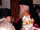 Archbishop DMITRI & Fr. Antonio Perdomo