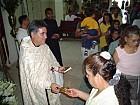 Padre Jose Luis Serna Estrada in Mexico City