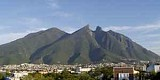 Mt. Cerro de la Silla