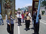 Procession in Mexico