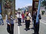 Procession in Mexico