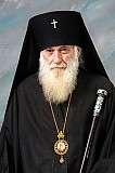 Archbishop DMITRI, Exarchate Bishop of Mexico
